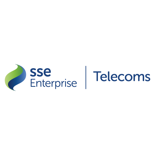 SSE Enterprise Telecoms Logo